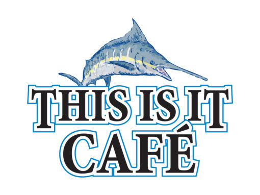 This Is It Cafe